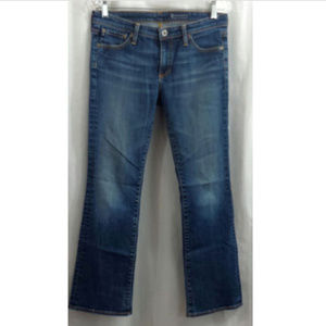 Adriano Goldschmeid AG Bootcut Jeans - Size 29R